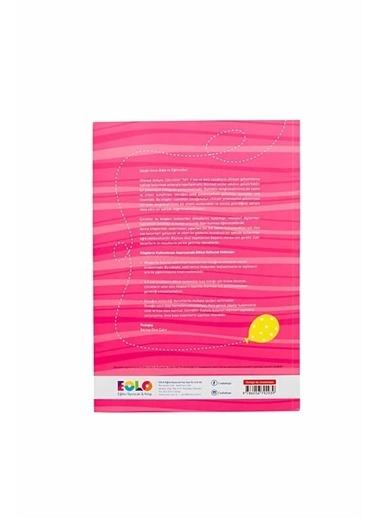 Staresso Kitap Renkli